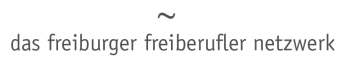 Freiburger-Freelancer logo